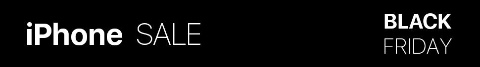 Айфон Черная пятница