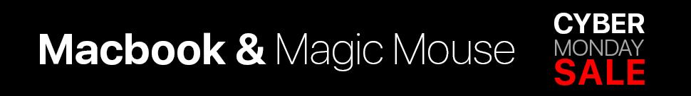 MacBook - Киберпонедельник 2020