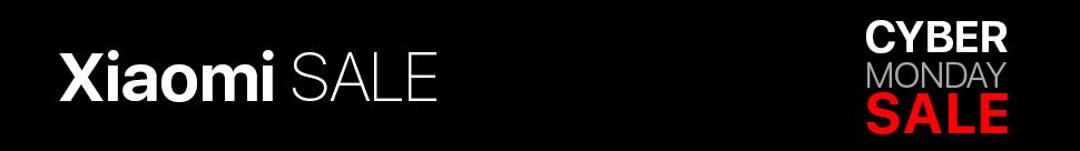 Xiaomi  - Киберпонедельник 2020