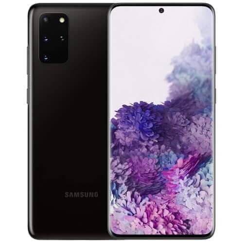 Samsung Galaxy S20 Plus 5G 12/128GB Cosmic Black (SM-G9860) ГАРАНТИЯ 12 мес.