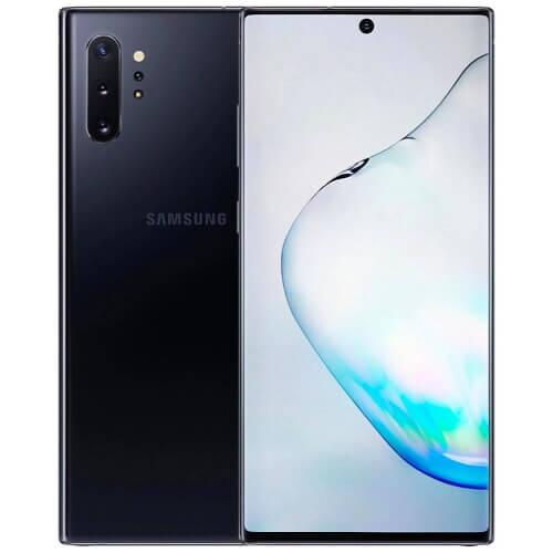 Samsung Galaxy Note 10 Plus 12/256GB Aura Black SM-N975 ГАРАНТИЯ 12 мес.