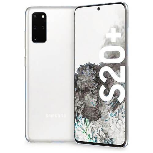 Samsung Galaxy S20 Plus 5G 12/128GB White (SM-G9860) ГАРАНТИЯ 12 мес.