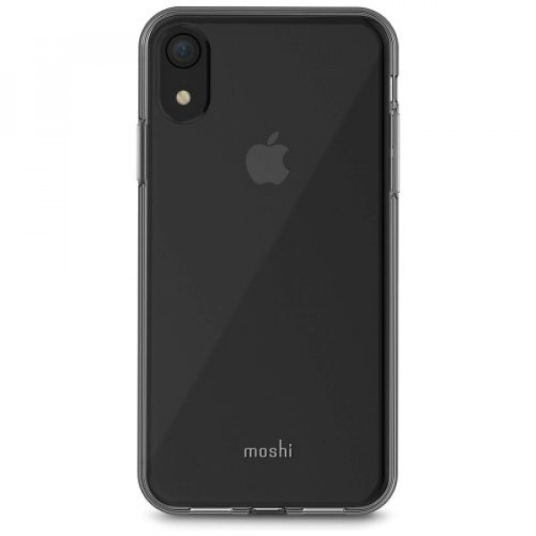 Чехол-накладка Moshi Vitros Slim Clear Case Crystal Clear for iPhone XR (99MO103904)