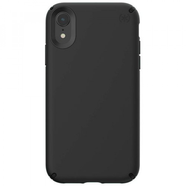 Чехол-накладка Speck for Apple iPhone XR Presidio Pro Black/Black (SP-119391-1050)