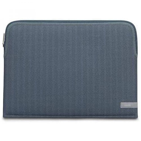 Чехол-конверт Moshi Pluma Designer Laptop Sleeve Denim Blue 13'' (99MO104531)
