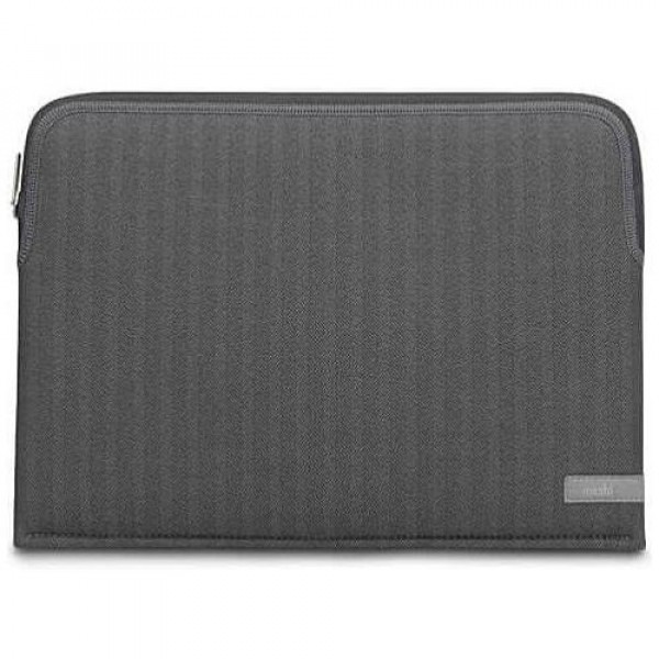 Чехол-конверт Moshi Pluma Designer Laptop Sleeve Herringbone Gray 13'' for MacBook Pro13 (99MO104052)