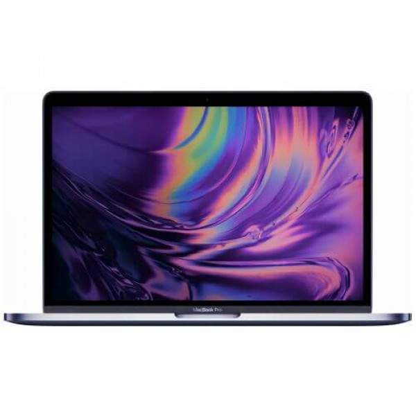 MacBook Pro 13'' 2.3GHz 256GB Silver (MPXU2) 2017