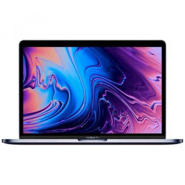 MacBook Pro with Touch Bar 13'' 2.3GHz 512GB Silver (MR9V2) 2018