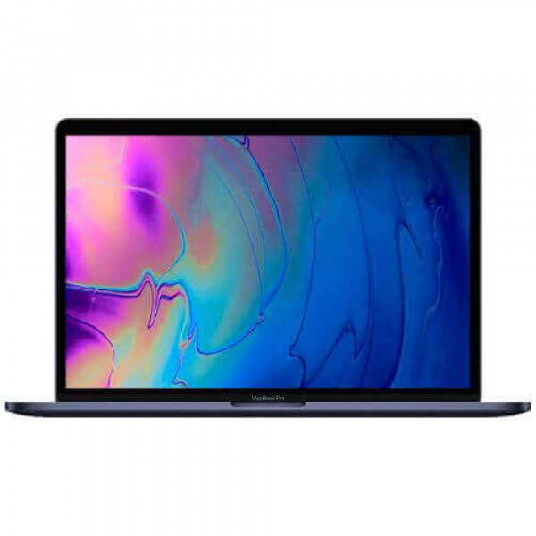MacBook Pro with Touch Bar 15'' 2.6GHz 256GB Space Gray (MV902) 2019