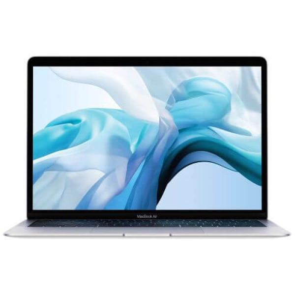 MacBook Air 13'' 1.6GHz 256GB Silver (MREC2) 2018
