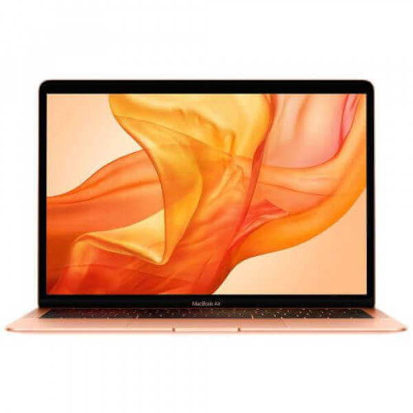 MacBook Air 13'' 1.6GHz 128GB Gold (MVFM2) 2019