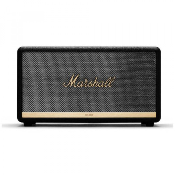 Акустика Marshall Louder Speaker Stanmore II Bluetooth Black (1001902)