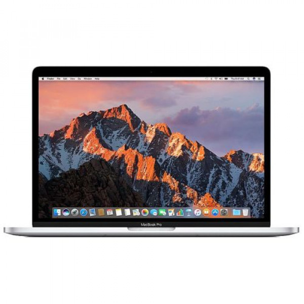 MacBook Pro with Touch Bar 15'' 2.9GHz 512GB Silver (MPTV2) 2017