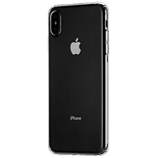 Чехол-накладка WK Leclear Case for iPhone XS Max Clear (WPC-105)
