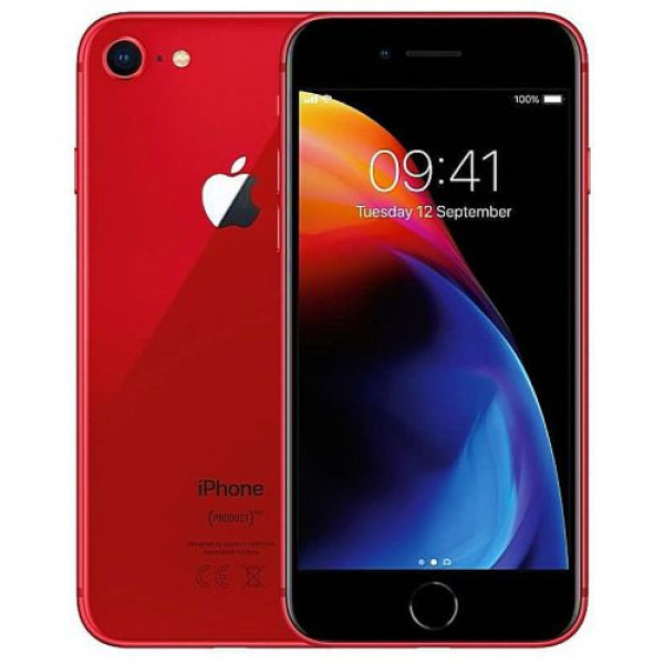 iPhone 8 256GB (PRODUCT)RED Special Edition