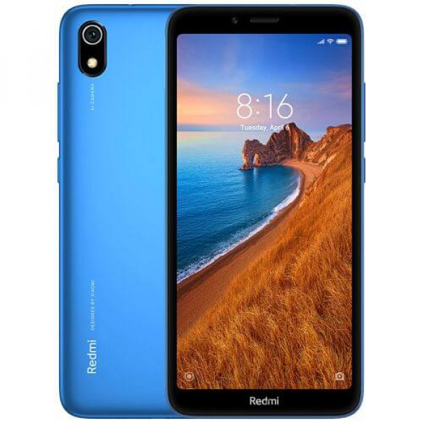 Xiaomi Redmi 7A 3/32GB Morning blue Global Version