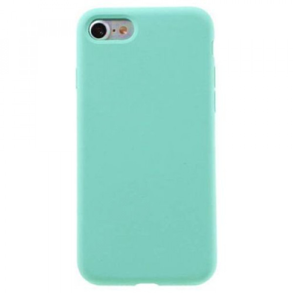 Чехол-накладка COTEetCI Silicone Case for iPhone 7/8 Green