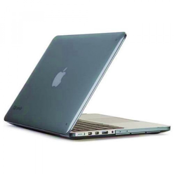 Чехол-накладка Speck for MacBook Pro (with Retina display) 13'' SmartShell Nickel Grey (SP-SPK-A2566)