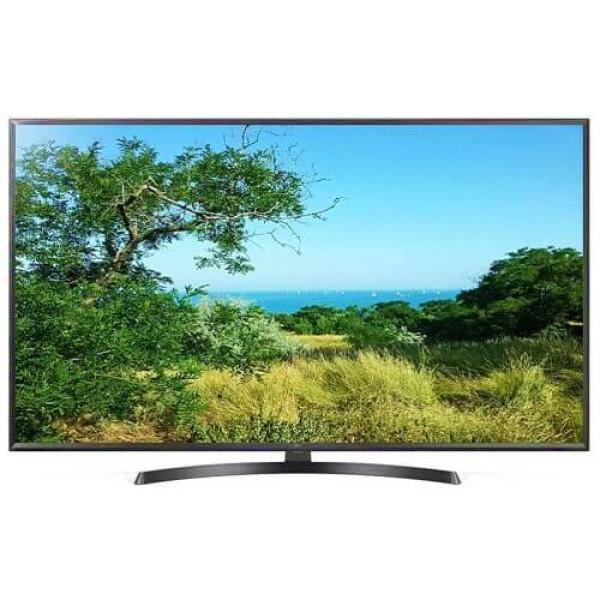 Телевизор LG 43UK6400PLF