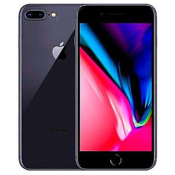 iPhone 8 Plus 128GB Space Gray (MX242)