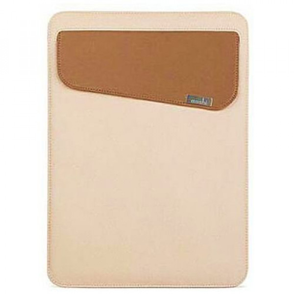 Чехол-карман Moshi Muse 13 Microfiber Sleeve Case Sahara Beige for MacBook Pro 13'' (99MO034715)