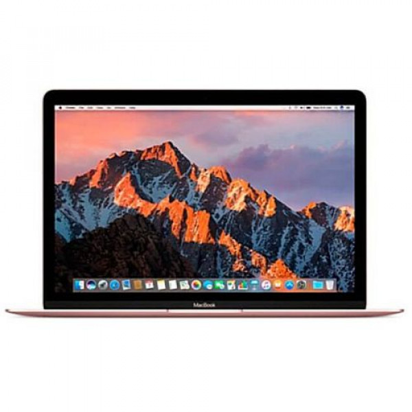 Macbook 12'' 1.3GHz 512GB Rose Gold (MNYN2) 2017