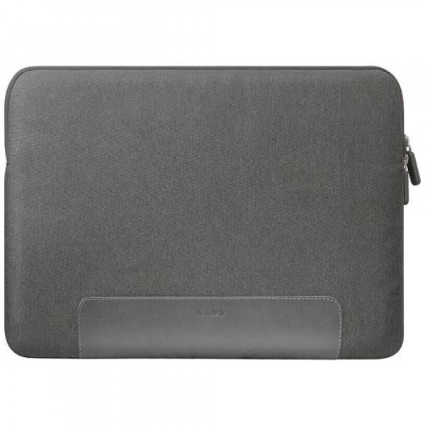 Чехол-карман LAUT PROFOLIO PROTECTIVE SLEEVE for MacBook 13'' Black (LAUT_MB13_PF_BK)