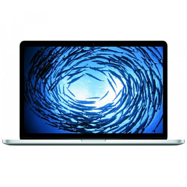MacBook Pro 15'' 2.2GHz 256GB Silver (MJLQ2) 2015