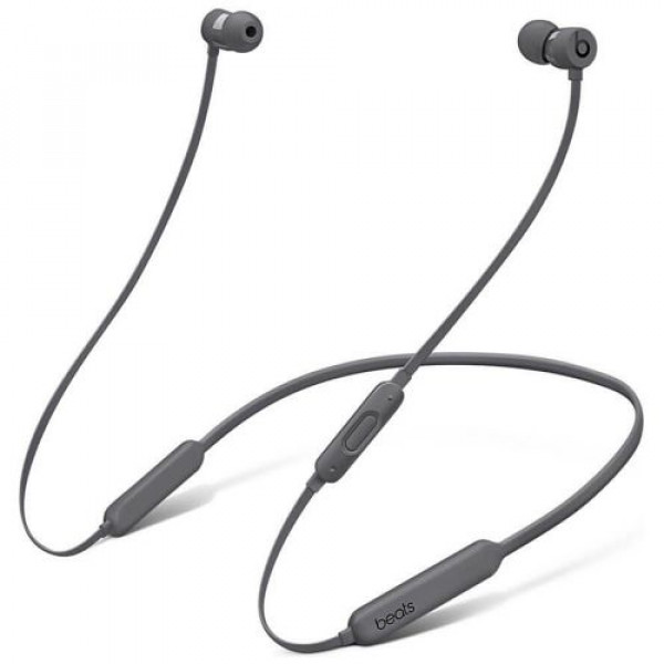 Наушники Beats X Earphones Grey (MNLV2)