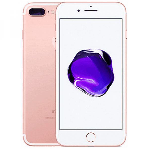 iPhone 7 Plus 32GB Rose Gold (MNQQ2)