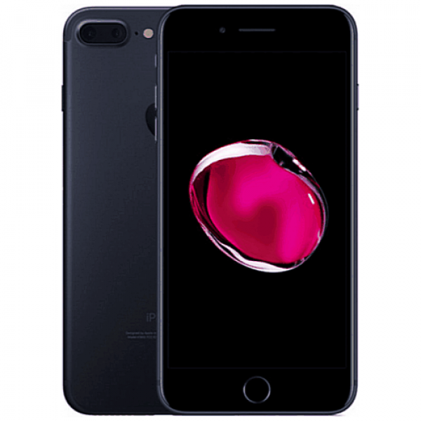 iPhone 7 Plus 32GB Black (MNQM2)