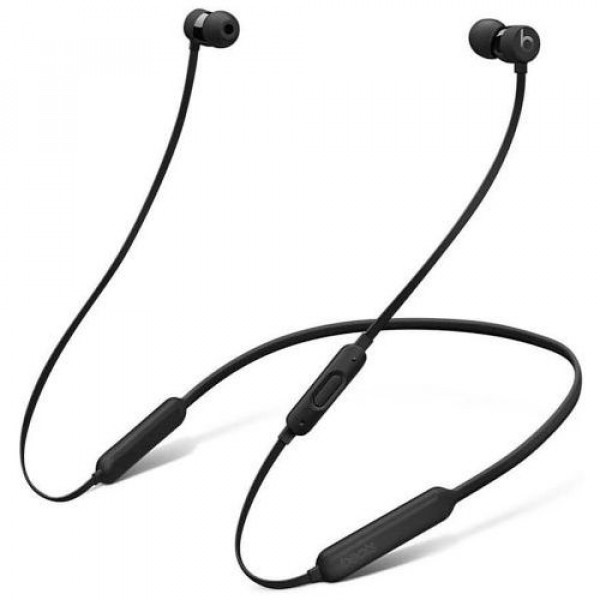 Наушники Beats X Earphones Black (MLYE2)
