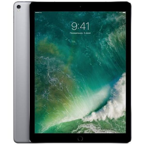 iPad Pro 12.9'' Wi-Fi + Cellular 256GB Space Gray 2017 (MPA42)