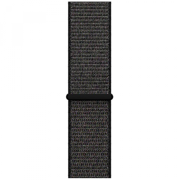 Ремешок Apple Watch 42/44mm Black Sport Loop (MQW72)