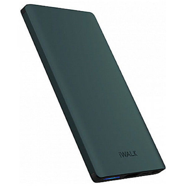 Внешний аккумулятор iWALK Chic 5000mAh Universal Backup Battery Black