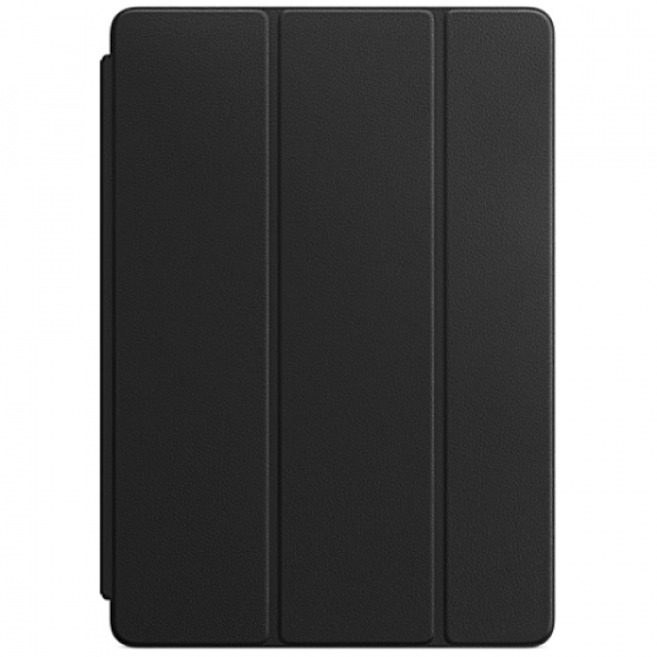 Чехол-обложка Apple Leather Smart Cover iPad Pro 10.5 Black (MPUD2)