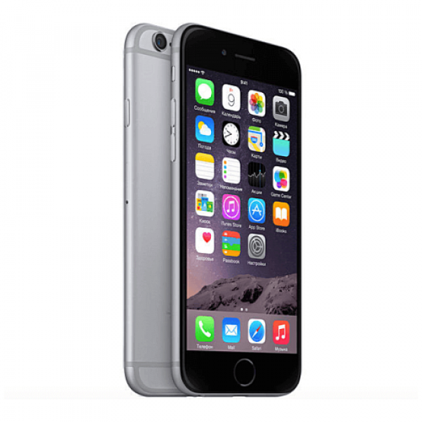 iPhone 6 32GB Space Gray (OPEN BOX)