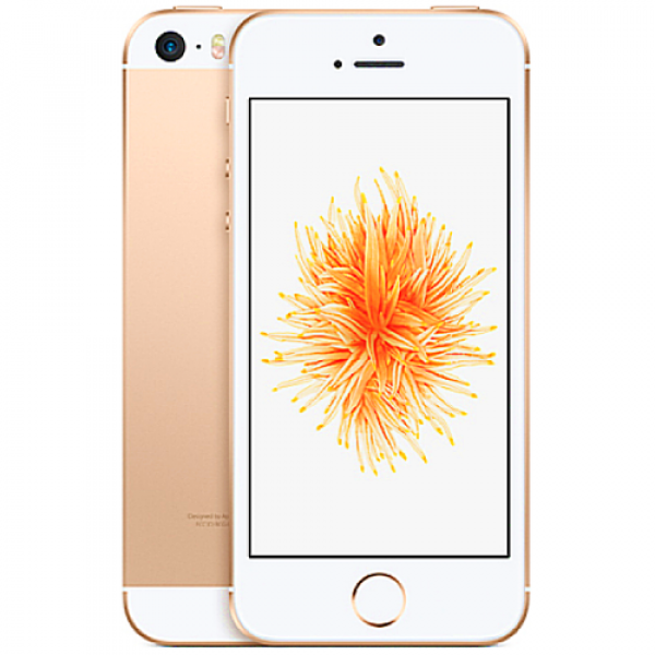 iPhone SE 128GB Gold (MP882)