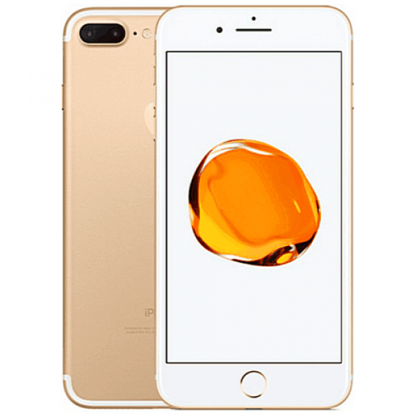 iPhone 7 Plus 128GB Gold (MN4Q2)