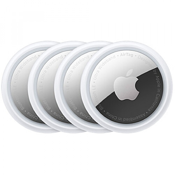 Apple AirTag 4шт. (MX542)