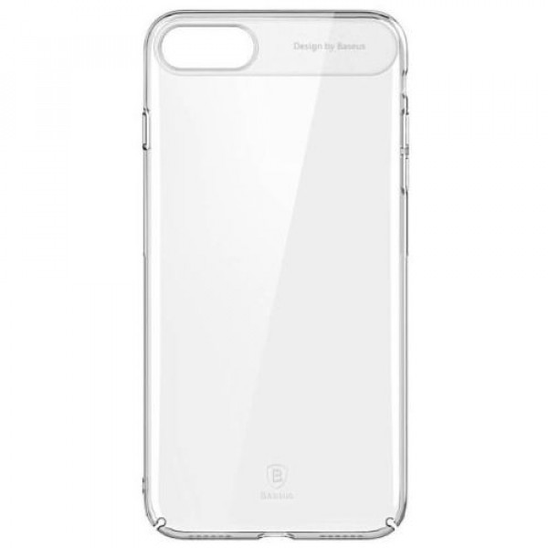 Чехол-накладка Baseus Sky Case For iPhone 7/8 Transparent