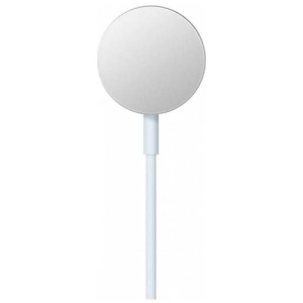 Кабель для зарядки Apple Watch Magnetic Charging Cable (1 m) (MKLG2)