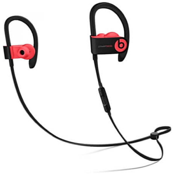 Наушники Beats Powerbeats 3 Wireless Siren Red (MNLY2)