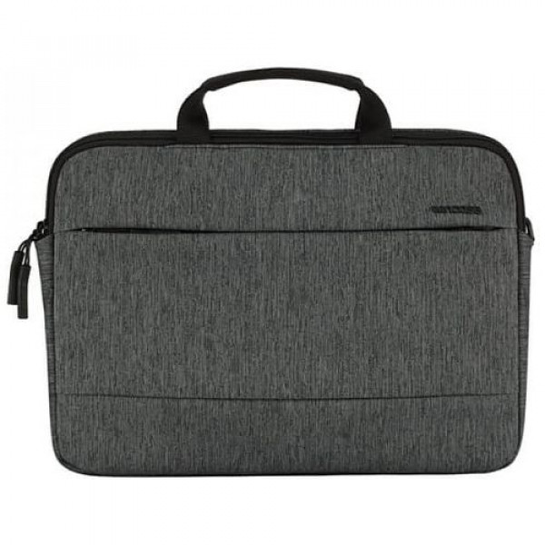 Сумка Incase City Breif 13'' Heather Gray/Gunmental (CL60589)