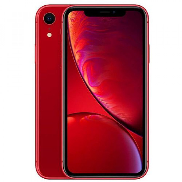 iPhone Xr 128GB (PRODUCT)RED Special Edition Dual Sim (MT1D2)