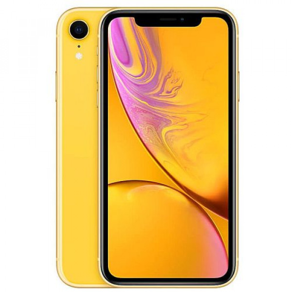 iPhone Xr 128GB Yellow (MRYF2)