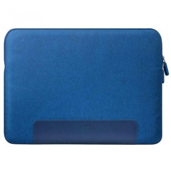 Чехол-карман LAUT PROFOLIO PROTECTIVE SLEEVE for MacBook 13'' Blue (LAUT_MB13_PF_BL)