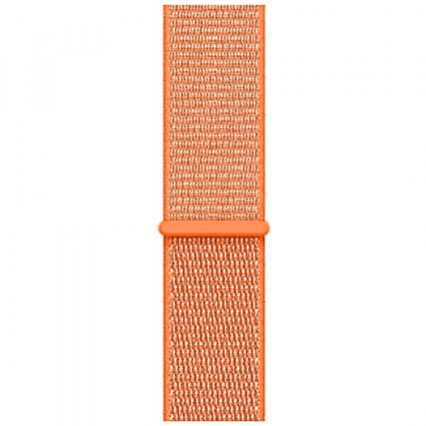 Ремешок Apple Watch 38/40mm Spicy Orange Sport Loop (MQW12)