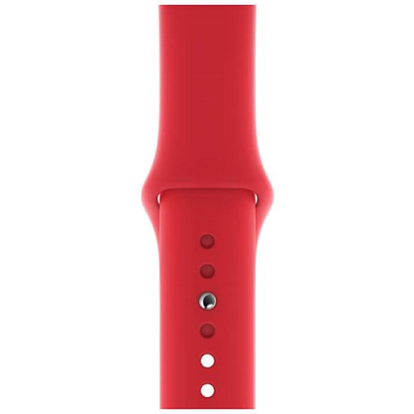 Ремешок Apple Watch 40mm (PRODUCT)RED Sport Band (MU9M2)