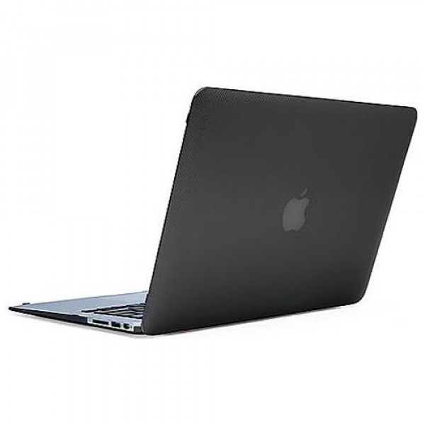 "Чехол-накладка Incase Hardshell Case for Apple MacBook Air 13"" Dots Black Frost (CL60605)"